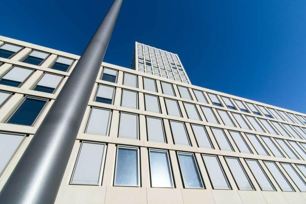Fachhochschule St. Gallen