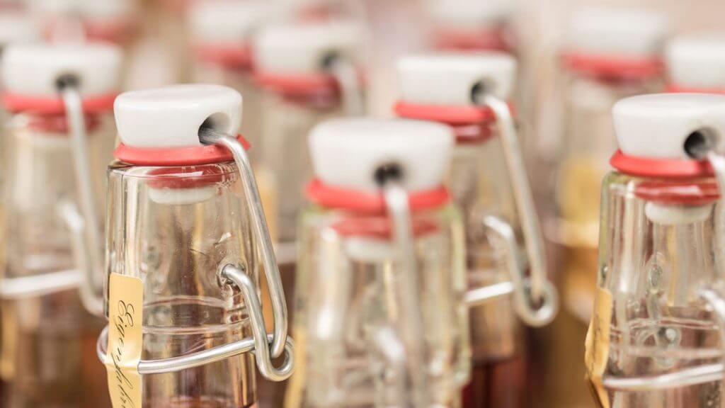 Flaschen - DigiSpick Handouts zum Downloaden