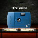 RetroCamera-App Modell Hipsteroku