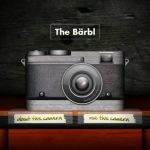 RetroCamera-App Modell The Bärbel
