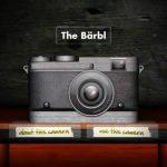 RetroCamera-App Modell The Bärbel