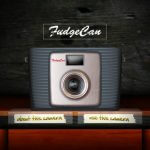 RetroCamera-App Modell The FudgeCan