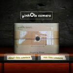 RetroCamera-App Modell The Pinhole