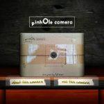RetroCamera-App Modell The Pinhole