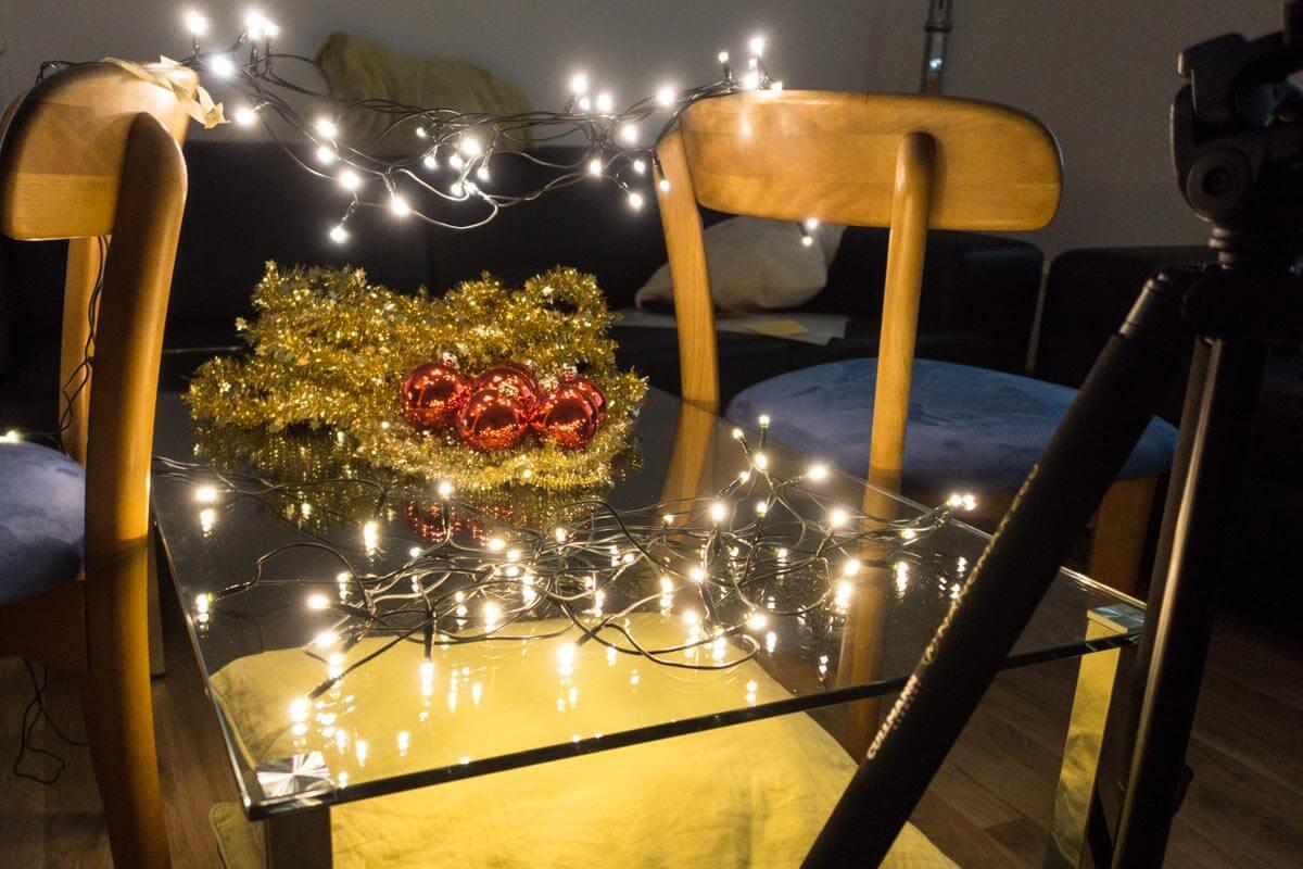 weihnachtsmotive selber fotografieren und karten als. Black Bedroom Furniture Sets. Home Design Ideas