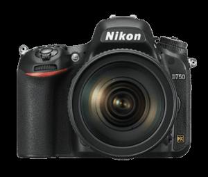 Welche Kamera kaufen? Nikon D750 Vollformatkamera