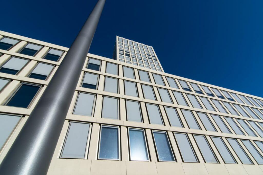 Fachhochchule in St. Gallen