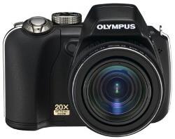Olympus Superzoom-Bridgekameras