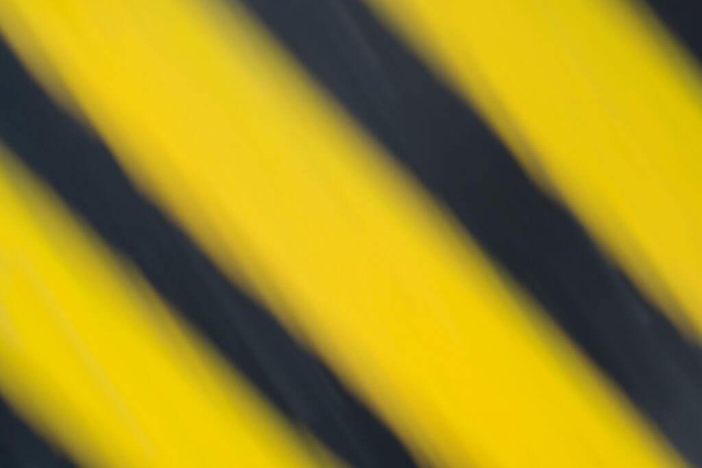 Fussgängerstreifen - Malen mit der Kamera