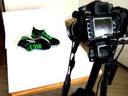 Produktefotos erstellen