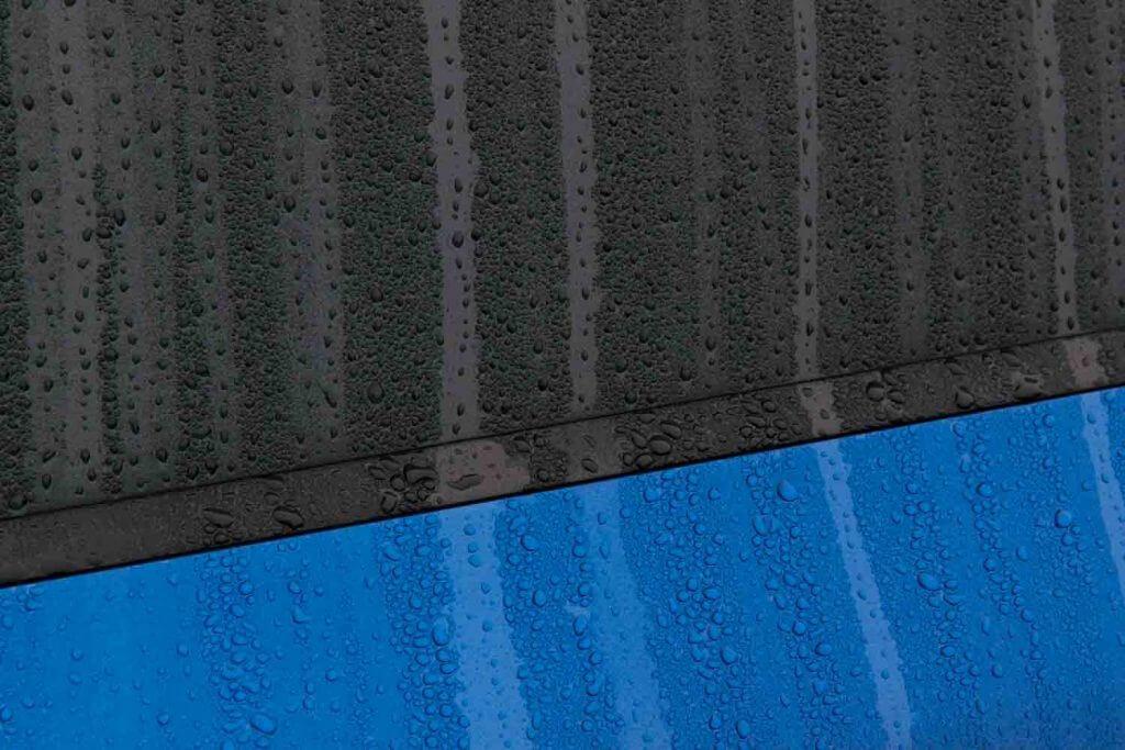 Regenwetter - Farbe ins Spiel bringen - Bildersammlung regelmässig pflegen