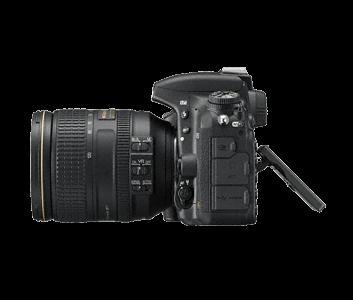 Nikon D750 Vollformatkamera