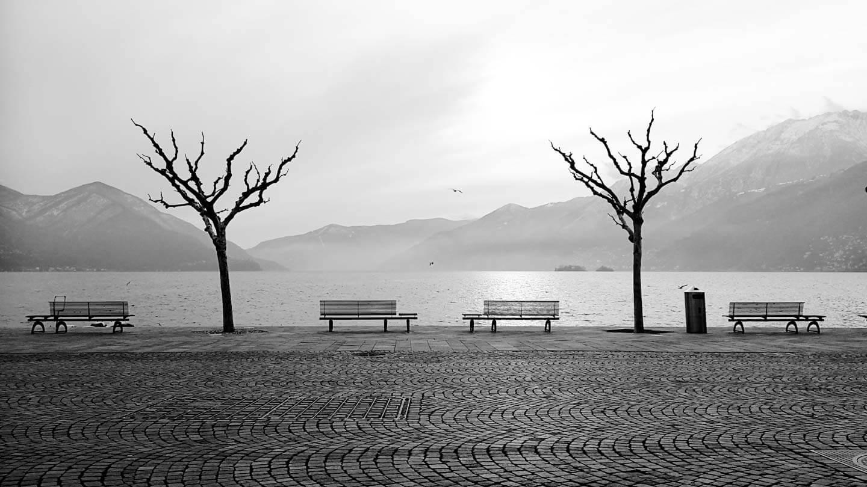 Faszination Schwarzweissfotografie