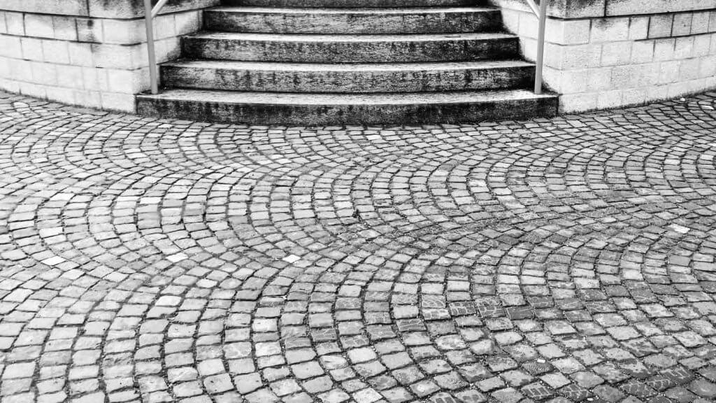 Symmetrien fotografieren