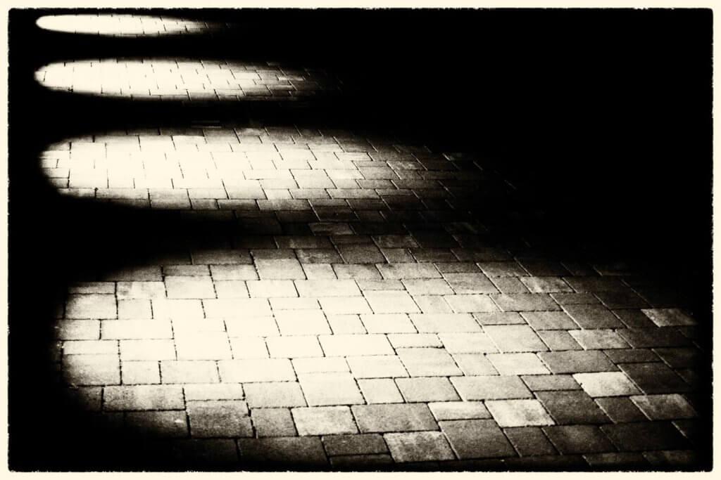 Licht und Schatten fotografieren
