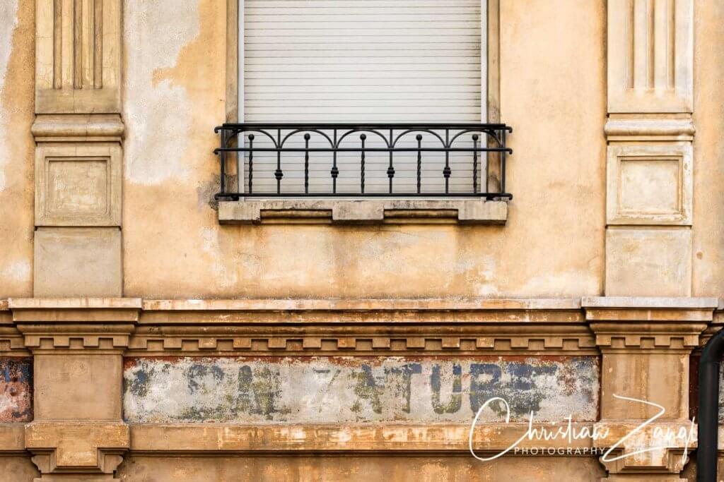 Architekturfotografie Locarno
