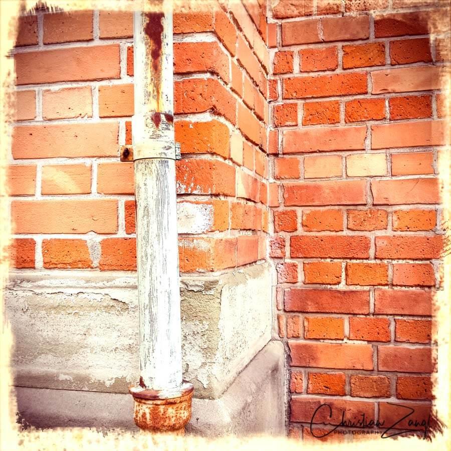 Felsenstrasse 42 Retrofotografie