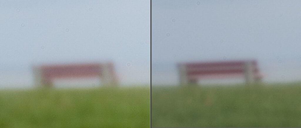 Vergleich Selbstbaulochblende und PinCup