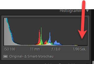 HDR-Aufnahmen Überbelichtung vermeiden