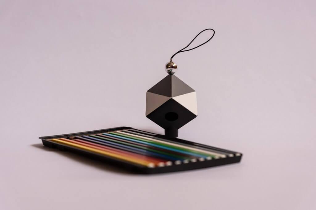Optimale Farbkorrektur und Belichtung mit SpyderCube